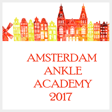 Amsterdam Ankle Academy